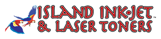 Island Ink-Jet and Laser Toners