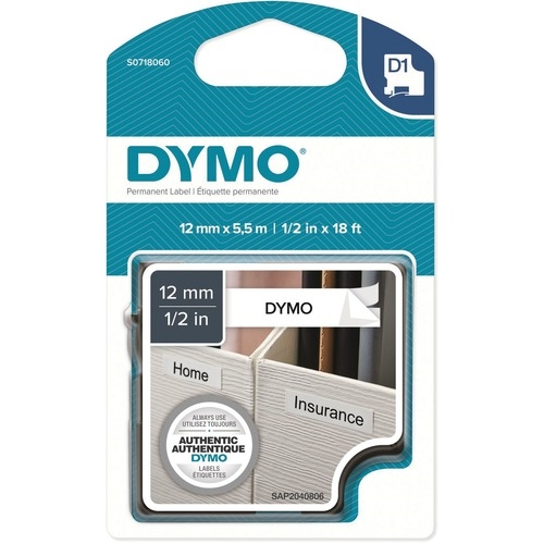 Newell Brands Dymo D1 Label Tape