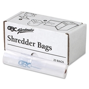 ACCO Brands Corporation Swingline Shredder Bag