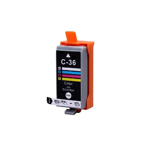 Canon CLI-36 compatible Ink Cartridge