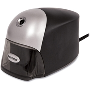 Amax Inc Bostitch QuietSharp Executive Electric Pencil Sharpener
