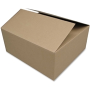 Sparco Products Sparco Corrugated Shipping Carton