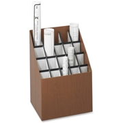 Safco Products Safco Upright Roll Storage File