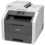 Brother MFC-9130CW Laser Printer