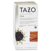 Starbucks Corporation Tazo Organic Tea