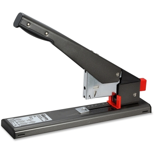 Amax Inc Bostitch Antimicrobial 215 Sheet Extra Heavy Duty Stapler