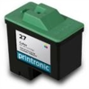 Lexmark #27 (10N0227) compatible Ink Cartridge