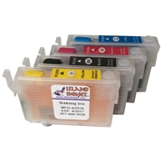 Epson T200 Edible Ink Cartridge Set