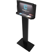 ChargeTech Enterprises LLC ChargeTech S10 Power Floor Stand Charging Station