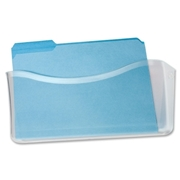 Rubbermaid Single Pocket Wall File