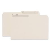 Smead Manufacturing Company Smead Reversible File Folder 15348
