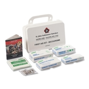 Crownhill Packaging Ltd Crownhill Workplace First Aid Kit for Ontario