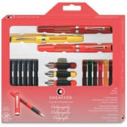 BIC Sheaffer Maxi Calligraphy Kit