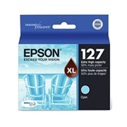 Epson T1272 (T127220) OEM Ink Cartridge
