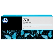 HP #771A 775-ml LG (B6Y22A) OEM Ink Cartridge