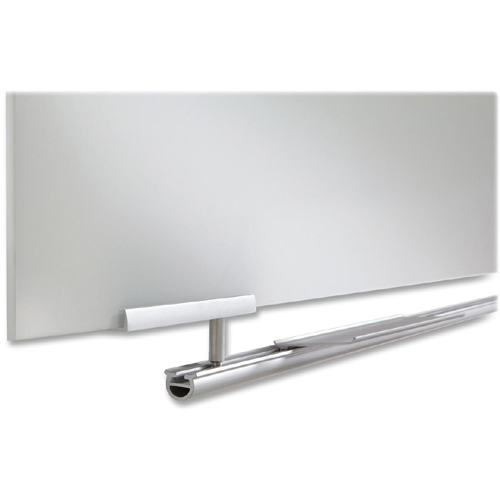Iceberg Enterprises, LLC Iceberg Clarity Glass Dry-erase Whiteboard