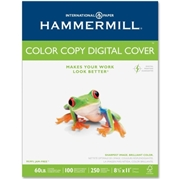 International Paper Company Hammermill Color Copy Cover Paper