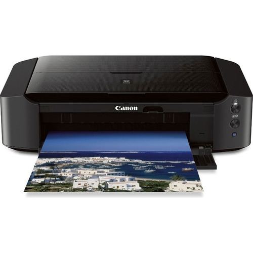 Canon PIXMA iX6820 Wireless and Airprint Enabled Inkjet Printer