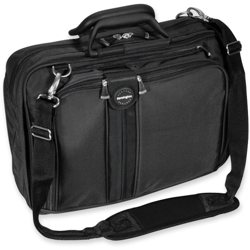 Kensington Computer Products Group Kensington Sky Runner Carrying Case for Notebook - Black