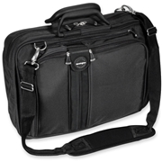 Kensington Sky Runner Carrying Case for Notebook - Black