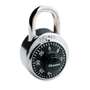 Master Lock, LLC Master Lock Combination Padlock