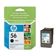 HP #56 (C6656) OEM Ink Cartridge