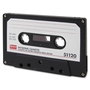 Sparco Products Sparco Dictating Audiocassette