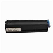 Okidata Compatible 44574901 Toner Cartridge
