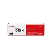 Canon OEM 045 H Black (1246C001) High Yield Toner Cartridge