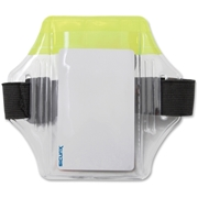SICURIX Baumgartens Reflective Armband Badge Holder