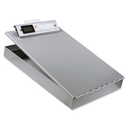 Saunders Mfg. Co. Inc Saunders Redi-Rite Storage Clipboard with Calculator