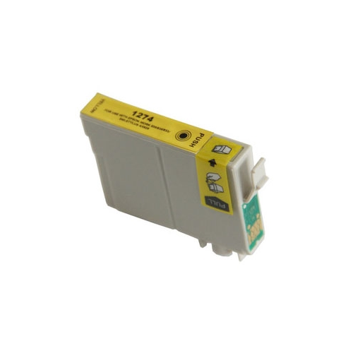 Epson T1274 (T127420) compatible Ink Cartridge