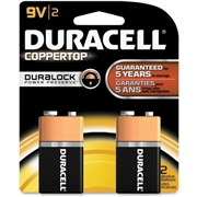 Procter & Gamble Duracell Multipurpose Battery