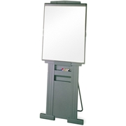 ACCO Brands Corporation Quartet 20200 Flipchart Stand