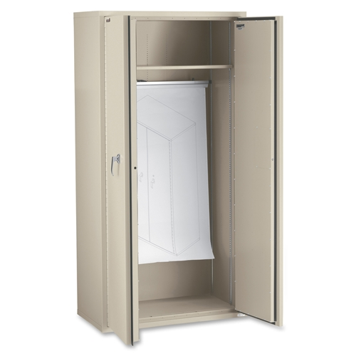 FireKing Security Group FireKing Storage Cabinet