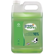 Green Works Original Pot/Pan Detergent