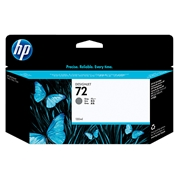 HP #72 130ml GY (C9374A) OEM Ink Cartridge