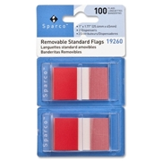 Sparco Products Sparco Removable Flag