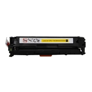 Canon Compatible 116 Yellow Toner Cartridge