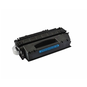 HP Compatible 53X (Q7553X) Toner Cartridge