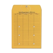 Quality Park Products Quality Park Two-Sided Interdepartmental Envelope