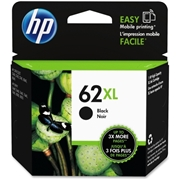 HP 62XL Original Ink Cartridge - Black