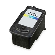 Canon CL-211XL Color compatible Ink Cartridge