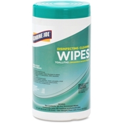 Genuine Joe Disinfecting Cleaning Wipes