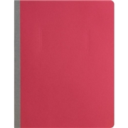 Business Source Side Fastener 2-piece Report Cover