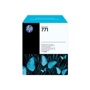 HP #771 DesignJet Maintenance Cartridge (CH644A) OEM Ink Cartridge