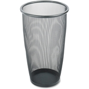 Safco Products Safco Round Mesh Wastebasket