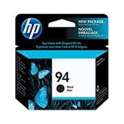 HP #94 (C8765WN#140) OEM Ink Cartridge