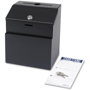Safco Products Safco Suggestion Box