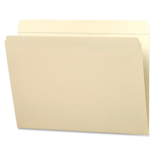 Sparco Products Sparco Straight-cut File Folder
